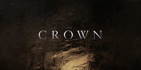 Image from The Crown BBC / AMC by Antibody.