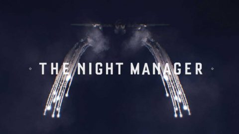 Image from The Night Manager BBC / AMC by Antibody.