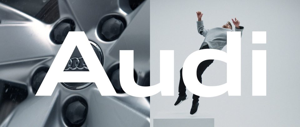 Image from Agility Audi Q5 by Antibody.