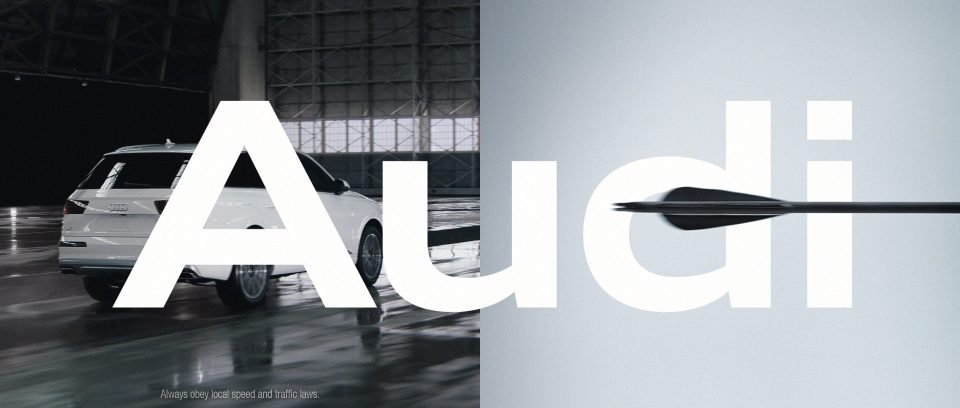 Image from Acceleration Audi Q7 by Antibody.