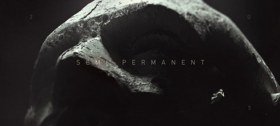 Image from Semi-Permanent Opening Titles SemiPermanent by Antibody.
