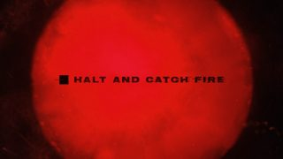 Image from Halt and Catch Fire AMC by Antibody.
