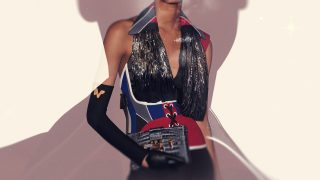 Image from Fall Winter Women Louis Vuitton by Antibody.