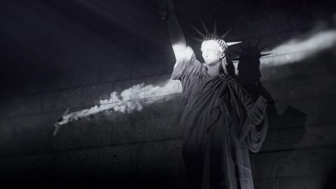 Image from Scott Free Productions The Man in the High Castle by Antibody.