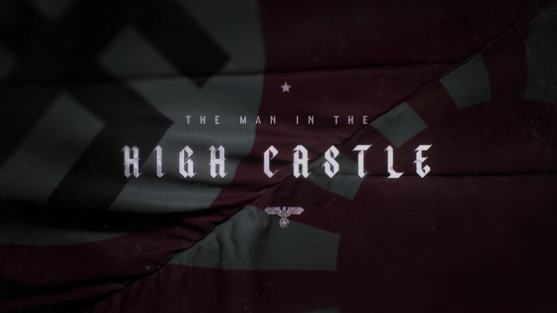 Image from The Man in the High Castle Scott Free Productions by Antibody.
