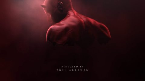 Image from Netflix Marvel's Daredevil by Antibody.