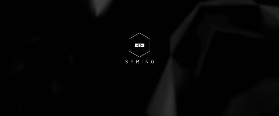 Image from  Spring by Antibody.