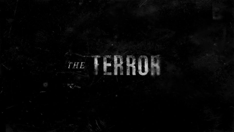 Image from AMC The Terror by Antibody.