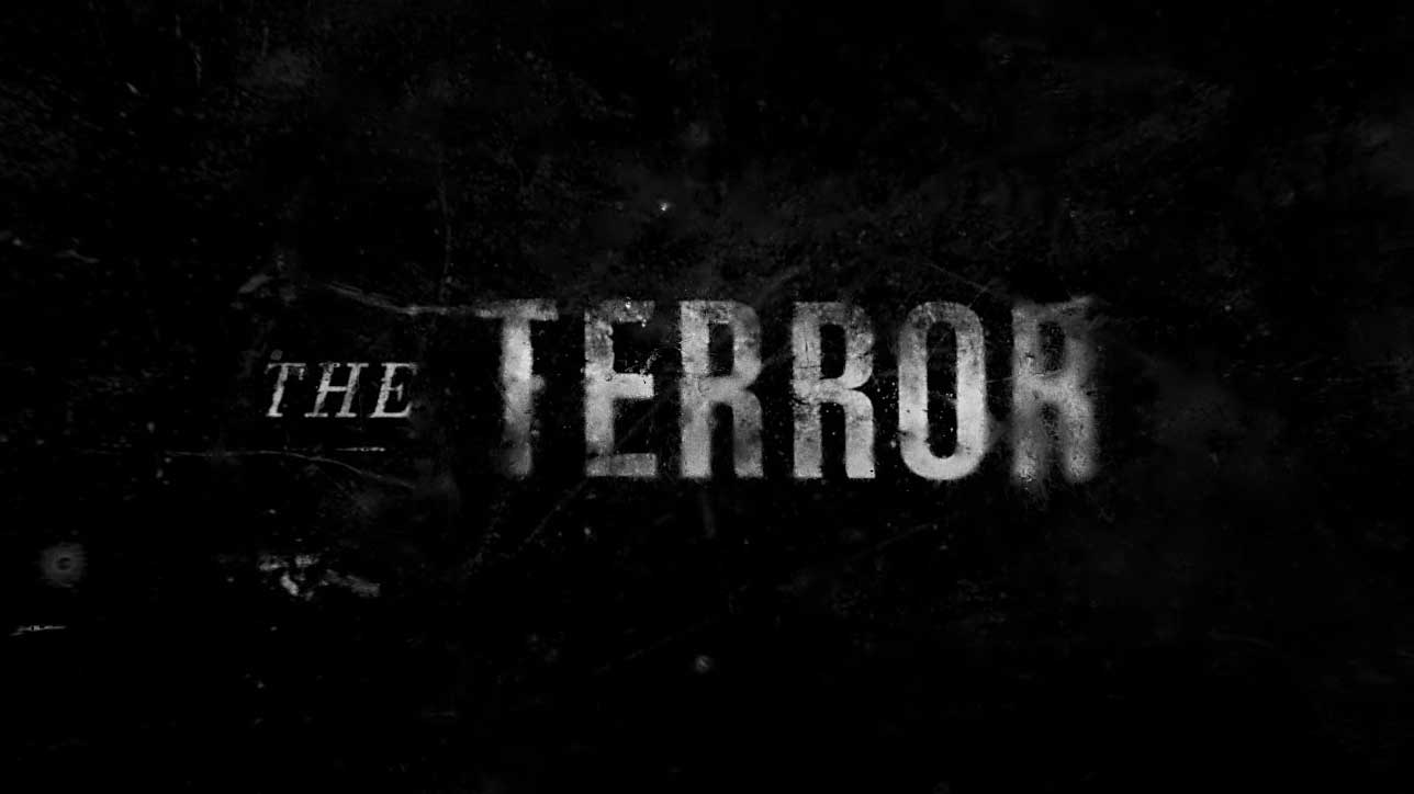 Image from The Terror AMC by Antibody.