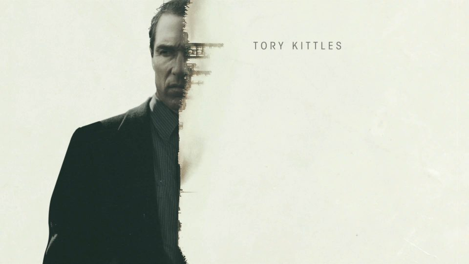 Image from HBO True Detective by Antibody.