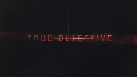 Image from True Detective HBO by Antibody.