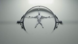 Image from HBO Westworld Season 1 by Antibody.