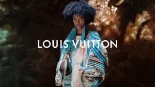 Image from Louis Vuitton Women's Spring Summer 2019 by Antibody.