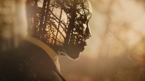 Image from HBO True Detective 3 by Antibody.