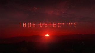 Image from True Detective 3 HBO by Antibody.