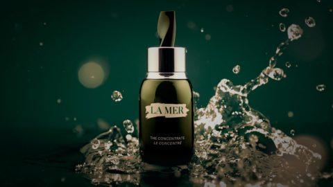 Image from La Mer Concentrate by Antibody.