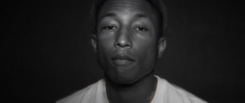 Image from I Am Superstar Adidas x Pharrell by Antibody.