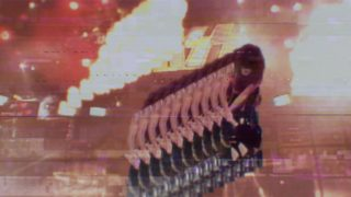 Image from MTV Video Music Awards by Antibody.