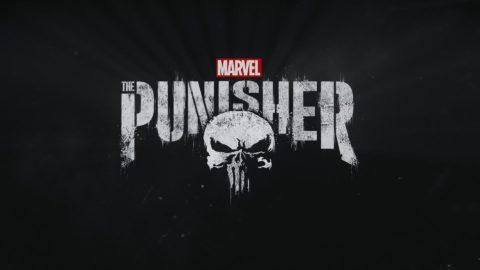Image from The Punisher Netflix by Antibody.