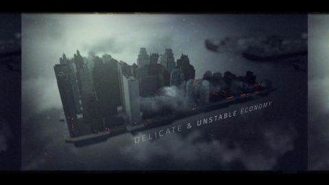 Image from Ubisoft Tom Clancy's The Division by Antibody.