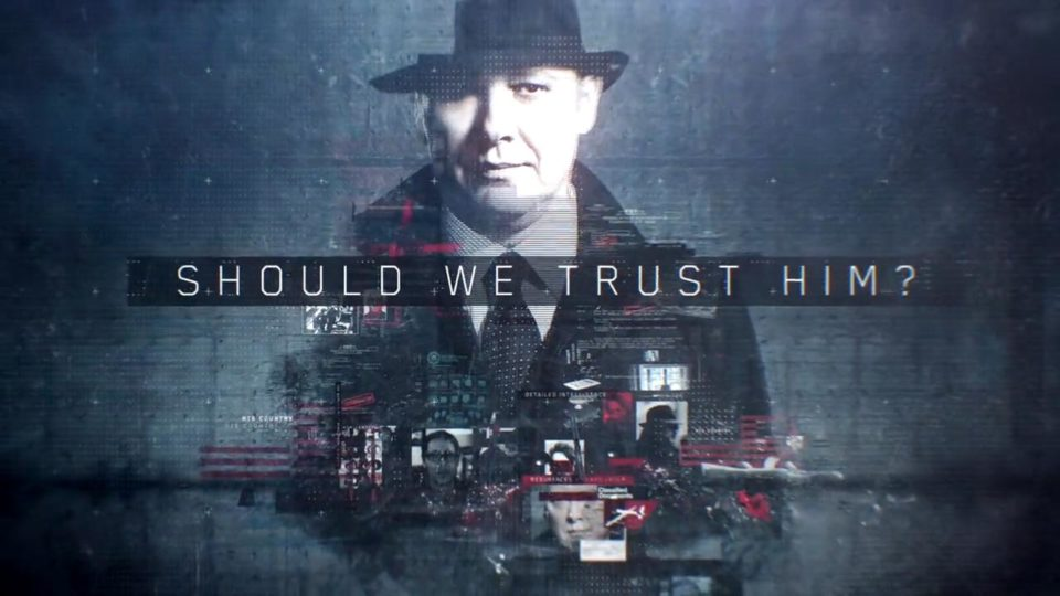 """Image from NBC Universal The Blacklist """"Classified"""" by Antibody."""