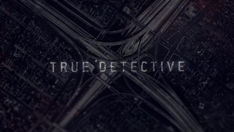 Image from True Detective 2 HBO by Antibody.