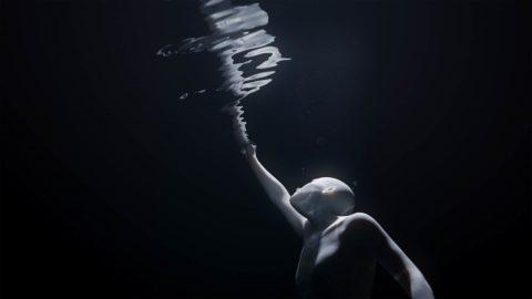 Image from HBO Westworld Season 3 by Antibody.