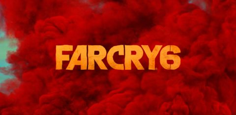 Image from Far Cry 6 Cinematic Title Sequence Ubisoft by Antibody.