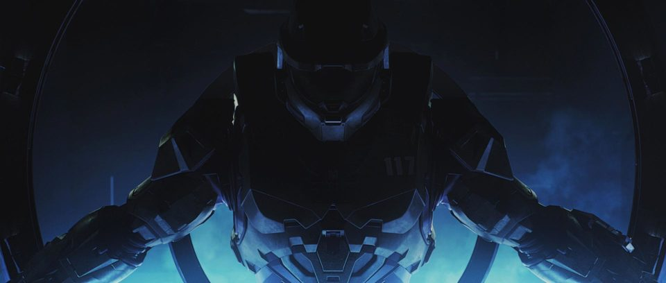 "Image from XBOX Halo ""Step Inside"" by Antibody."