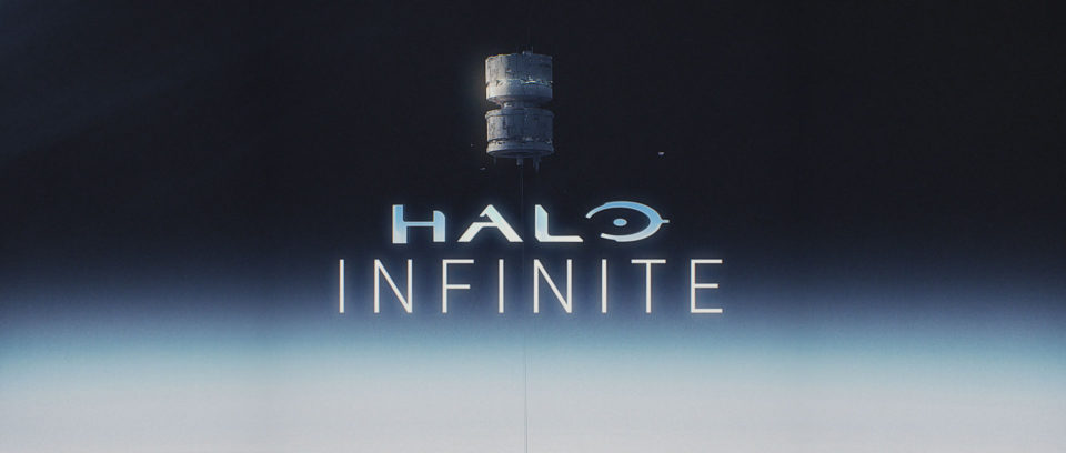 """Image from Halo """"Step Inside"""" XBOX by Antibody."""