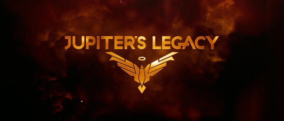 Image from Jupiter's Legacy Netflix by Antibody.